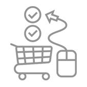Оплата услуг группы Интернет торговля