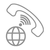 Оплата IP телефония